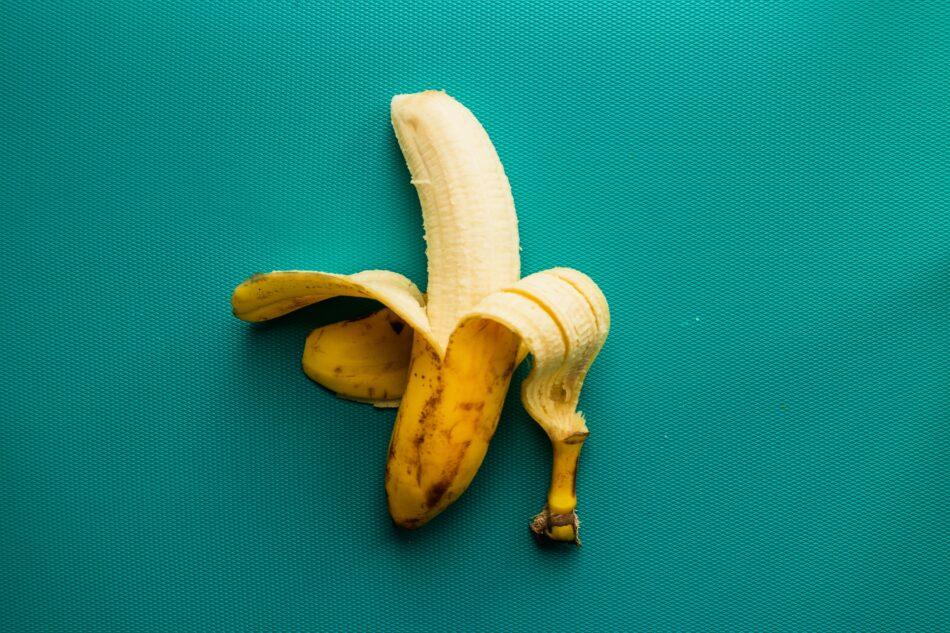 6 λόγοι για να βάλετε την μπανάνα στο διατροφικό σας πλάνο
