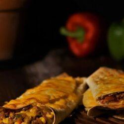 Μεξικάνικα μπουρίτος