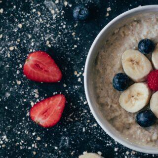 Lowcarb - Υγιεινό πρωινό χωρίς υδατάνθρακες